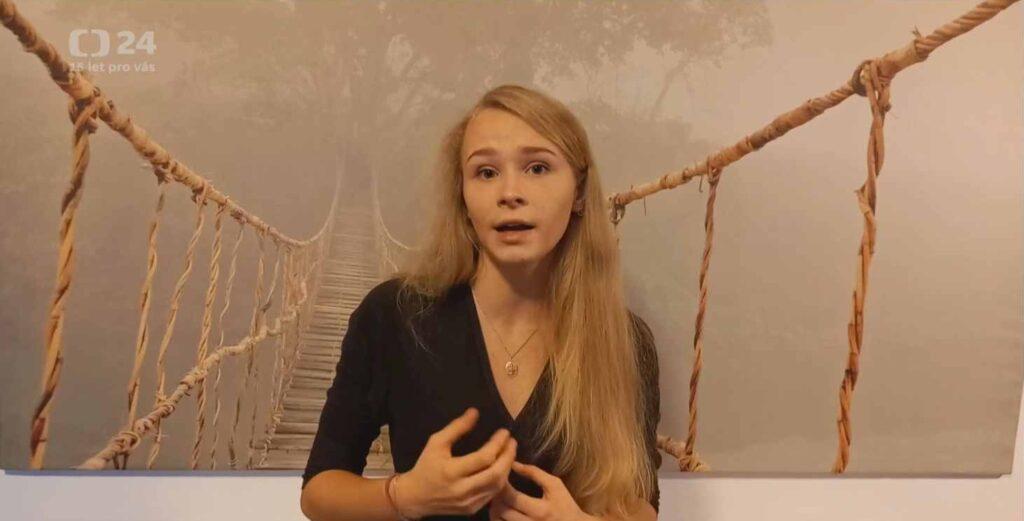 Natálie Carbolová