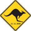 Přírodovědný klokan 2020
