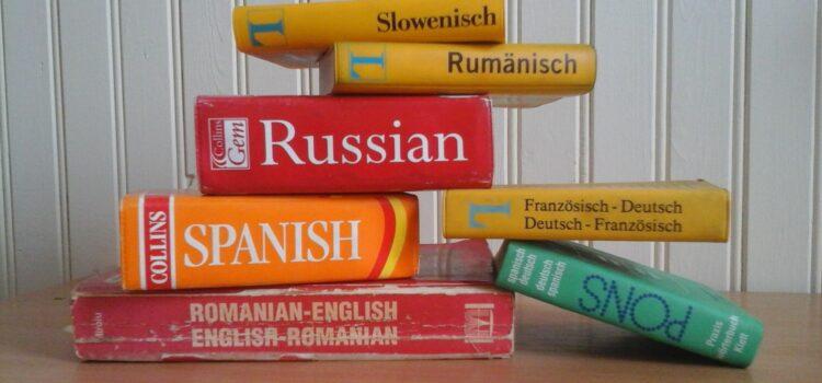 Úspěch v ruské překladatelské soutěži