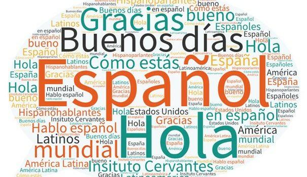Úspěch v celostátním kole konverzační soutěže ve španělštině
