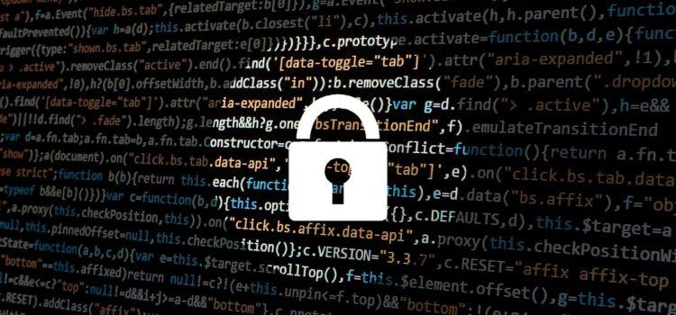 """Přednáška """"Kybernetická bezpečnost""""."""