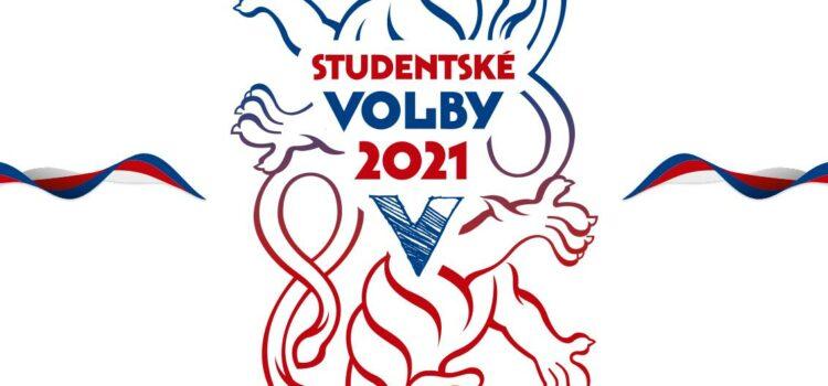 logo - volby